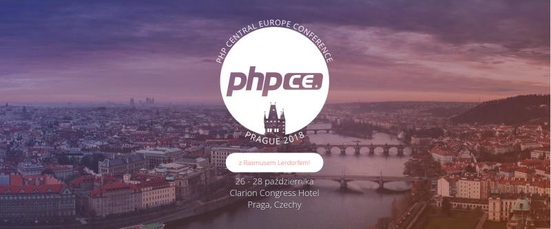 phpCE 2018